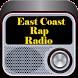 East Coast Rap Radio by Speedo Apps