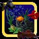Plasticine Aquarium by ACS(Acinis Creative Studio)