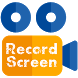 Record Screen Video by Ali Al Fayed