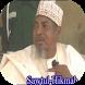 Sheikh Abubukar Gero Tafseer mp3 by AdamsDUT