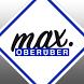 Max Oberüber by CrowdTV