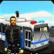 Police Bus Driving Simulator by Gamesgear Studios