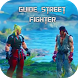 Guide for Street Fighter 2016 by OliviaDEV