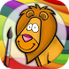 Coloring animals by Educa Kids