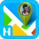 NAHI Mobile Finder by NAHI VIETNAM