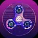 Fidget Spinner Galaxy by Nexters