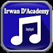 Lagu Irwan - Dangdut academy by RosidappDev