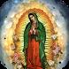 Virgen Guadalupe y Juan Diego by Sfo Apps