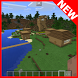Caves of Chaos MCPE map by Devii