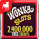 Willy Wonka Slots Free Casino by Zynga