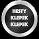 Koleksi Lagu Hesty Klepek Klepek by Studio Lagung