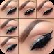 Latest Eye Makeups idea 2017 by apnafashion