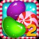 Candy Frenzy 2 by appgo