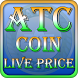 ATC Coin Price Live Price: Coin Market Cap Rate by Sharad solution