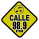 Calle 98 FM by Hits Digital Media, Internet Broadcasting