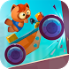 Cats Cars Turbo Crash Test by PlayUnit