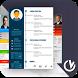 Resume Builder Free: Cv Builder & Easy Cv Maker by Shadow Cell