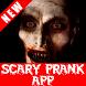 Scary Prank App by TNCY Developer