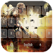Fire War Keyboard Theme by Keyboard Theme Factory