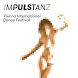 ImPulsTanz 2015 Festival App by Marlon Barrios Solano