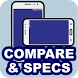 SmartPhone Specs And Compare by Top10App