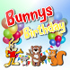 Bunnys Birthday by James Weatherford