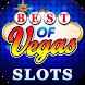 Best of Vegas - Casino Slots by MaxBet Studio - FREE Slot Machines & Casino Games