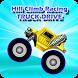 Hill Climb Racing Truck Drive by FrankerHung