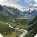 New Zealand. Live wallpapers by Live Wallpapers UA