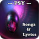 PSY Songs&Lyrics by andoappsLTD