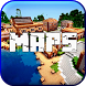Maps for MCPE by Calpy Apps