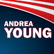 Andrea Young Campaign by bfac.com Apps