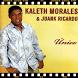 Kaleth Morales Letra by Ar-Risalah