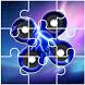 Fidget Hand Spinner Puzzle by Baubau
