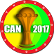 Can 2017 Coupe d'Afrique by aeapps