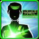 Ben Samurai - Ultimate Alien by Baby games
