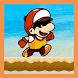 Adventure Jump In Beach by DevSupperApp