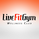 Live Fit Gym by MINDBODY Engage