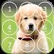 Puppy Dog Pin Lock Screen by freedomapplock