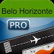 Belo Horizonte Airport CNF by Webport.com