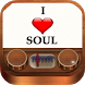 Soul Music Radio by Your Favorite Apps