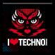 I Love Techno France 2014 by Greencopper