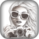 Hand Painting Sketch Maker by Route Games Studio