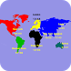 World Time Zone Converter by Kid Soft