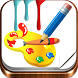 Paint & sketch - Coloring Book by Cold Avatar Games