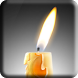 Virtual candle by SmileTools