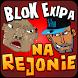 Blok Ekipa na Rejonie by Ready Square & SPInka Film Studio