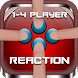 4 Player Reaction by ZET