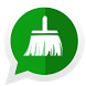 Cleaner for Whatsapp, Booster, Phone Cleaner Pro by supraapps