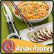 Asian Recipes by QueenStudio